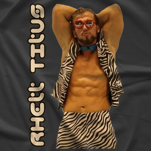 Rhett Titus T-shirt