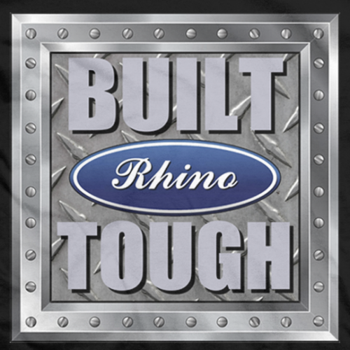 Built Rhino Tough (Black)