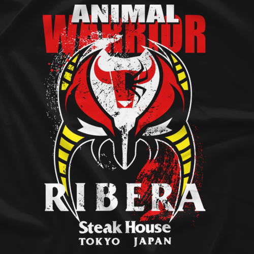 Animal Warrior