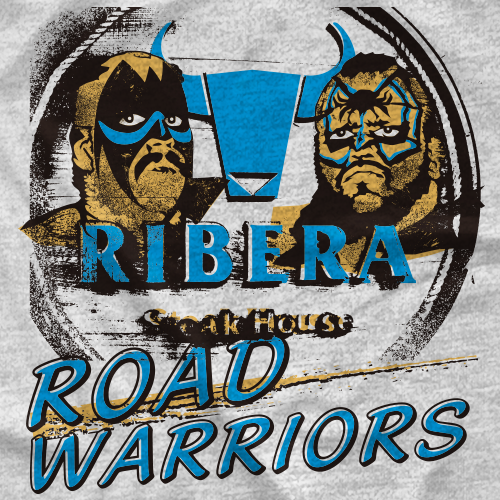Ribera Road Warriors