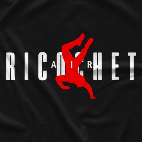 Ricochet AirOchet T-shirt