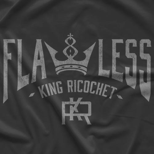 Ricochet Flawless 2 T-shirt