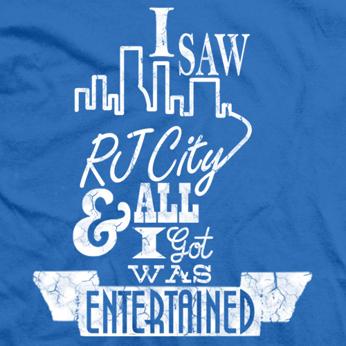 I Saw RJ City