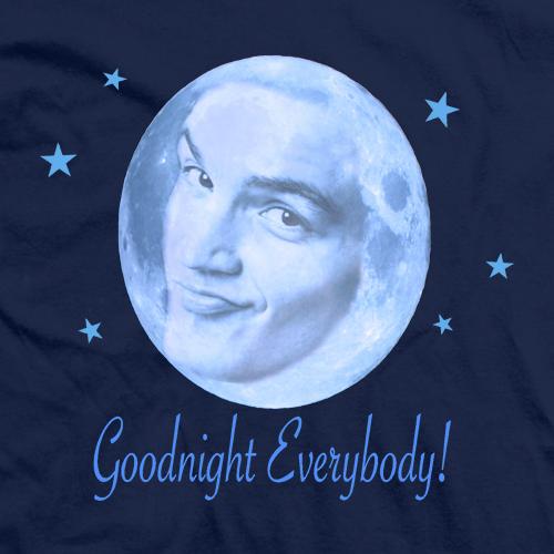 Goodnight Everybody