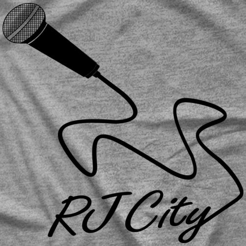 RJ City Microphone