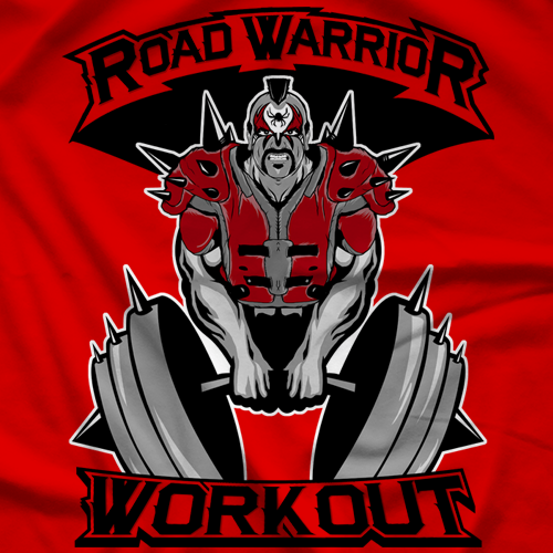 Road Warrior Workout
