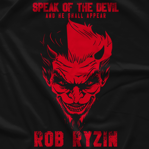 Rob Ryzin Perfect T-shirt
