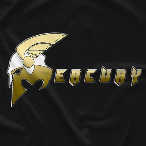 Mercury Yaden