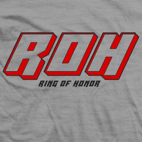 ROH Original Grey