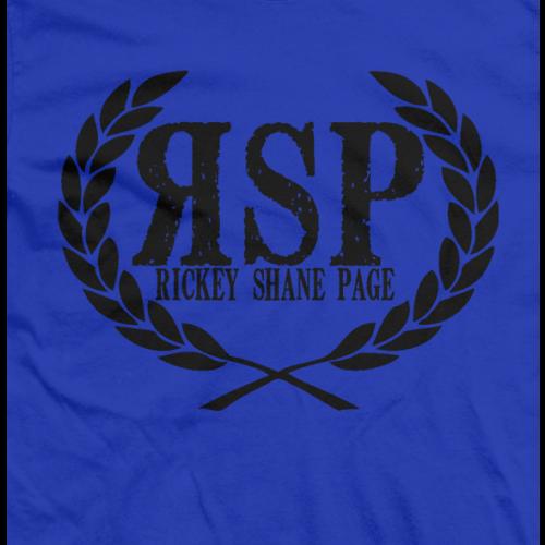 RSP Luxury shirt