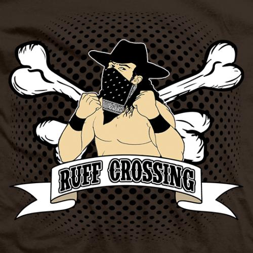 Ruff Crossing