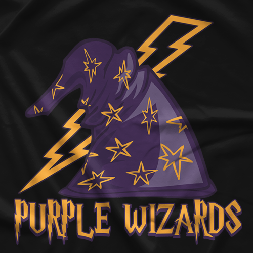 Wizard Hat T-shirt