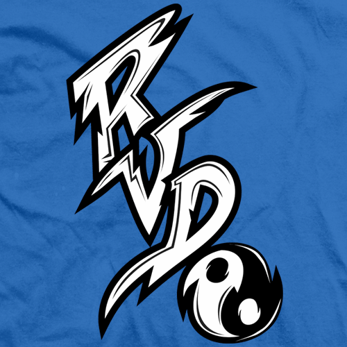 RVD Martial Arts T-shirt