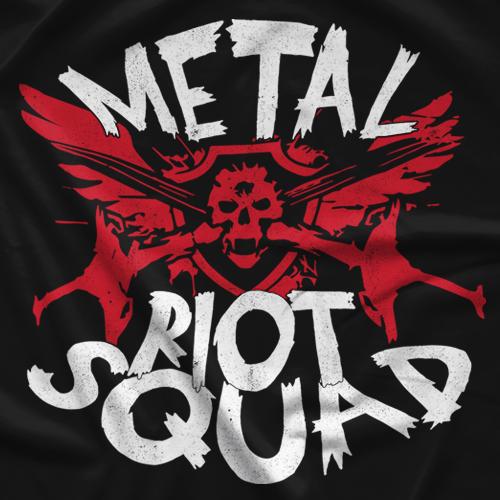 Metal Riot Squad