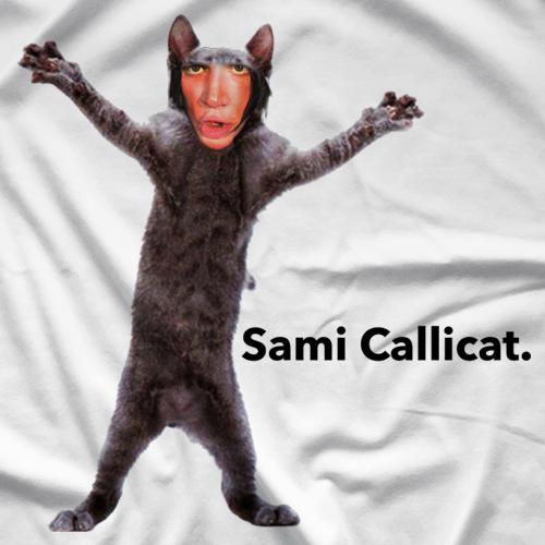 Sami CalliCAT