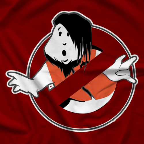 CallihanBusters T-shirt