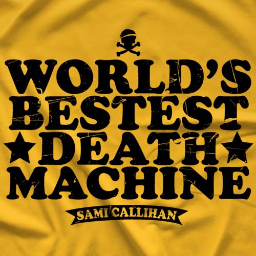 Worlds BESTest Death Machine