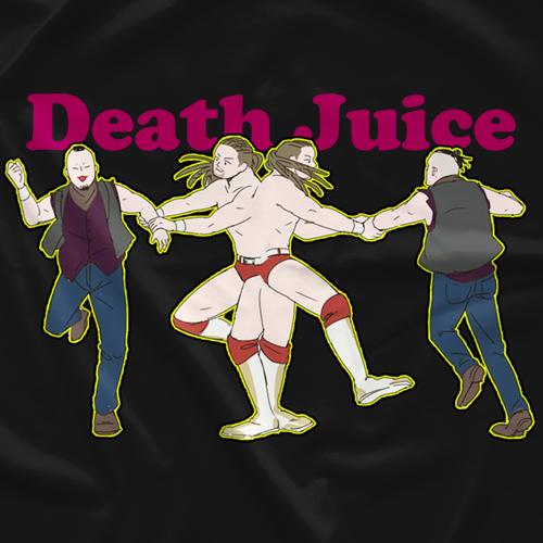 Death Juice Go-Round