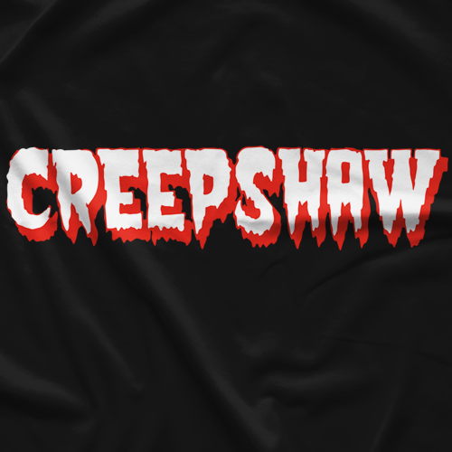 Sam Shaw Creepshaw T-shirt