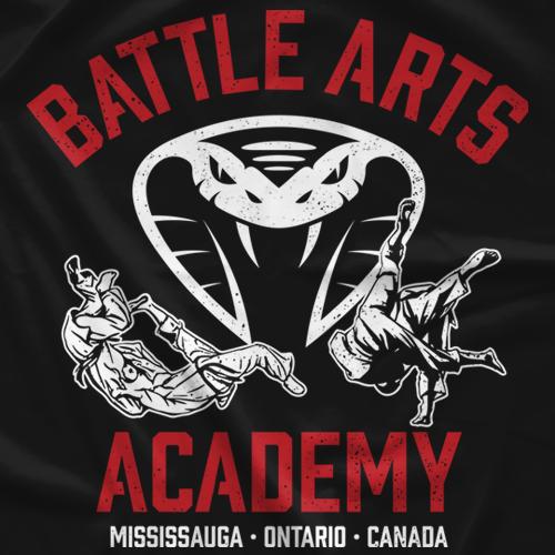 Battle Arts Academy Cobra
