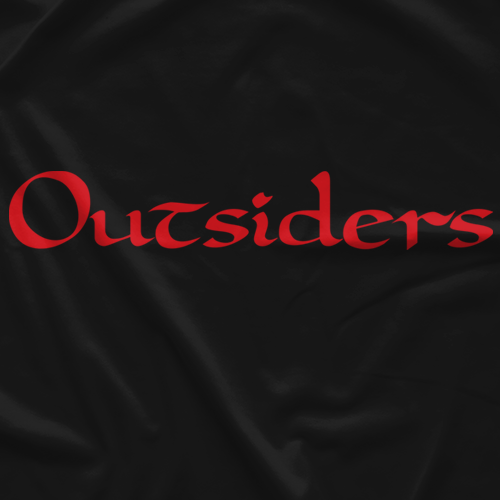 Outsiders Original T-shirt