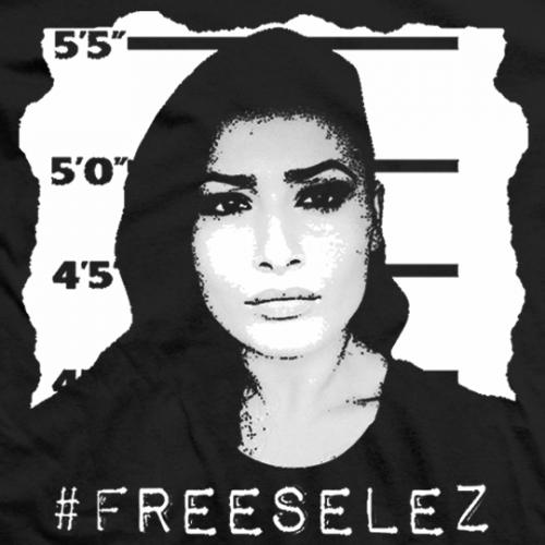 #FreeSelez 2