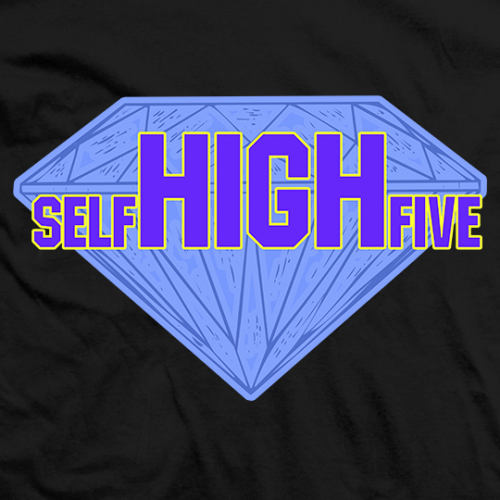 Self High Five T-shirt