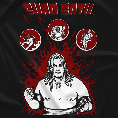 Satu Shirt #1
