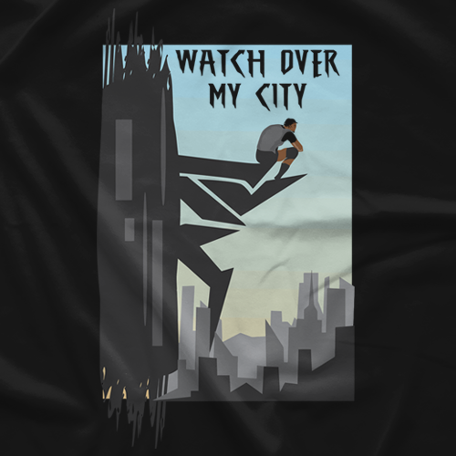Watch Over My City