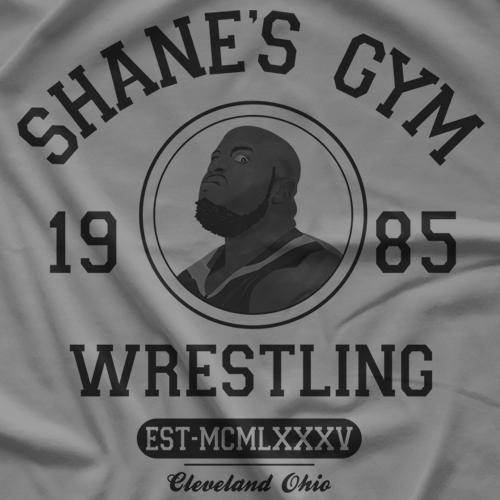 Shane's Gym