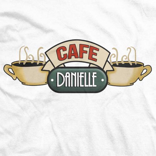 Cafe Danielle