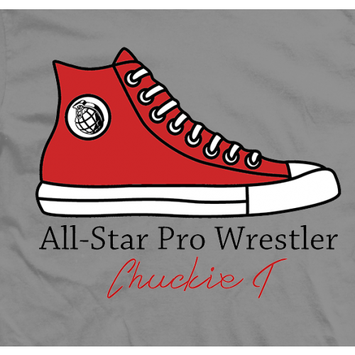 Chuck Taylor All Star T-shirt