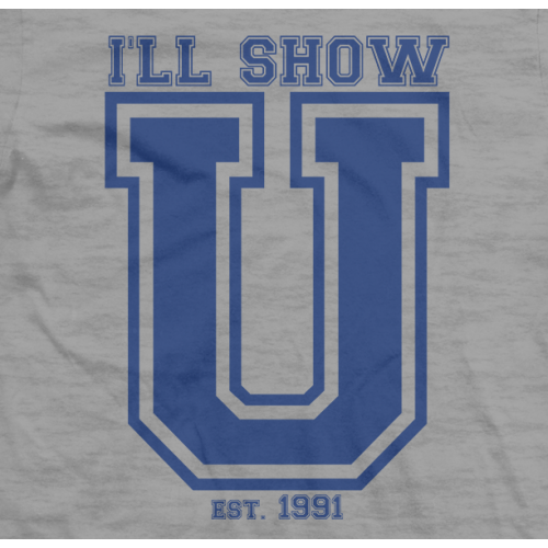 Stevie Richards I'll Show U T-shirt