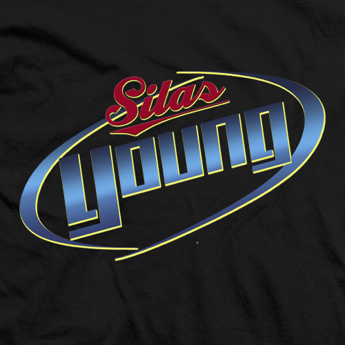 Silas Young Miller T-shirt