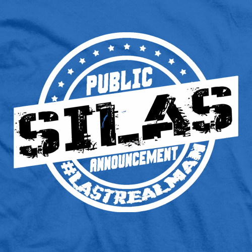 Silas Young PSA T-shirt