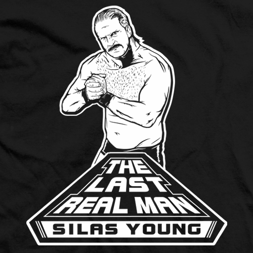 Silas Young T-shirt