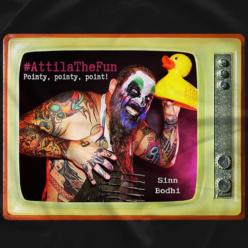 Attila The Fun