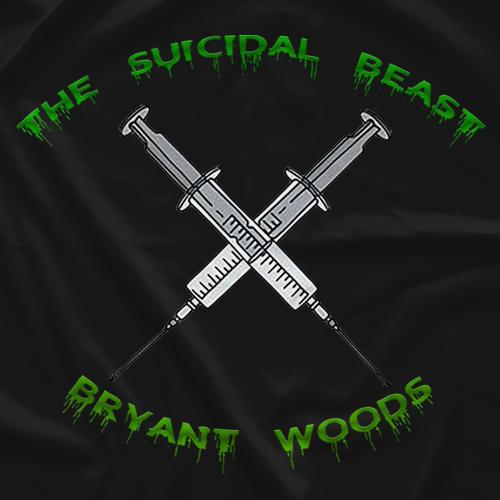 Suicidal Beast