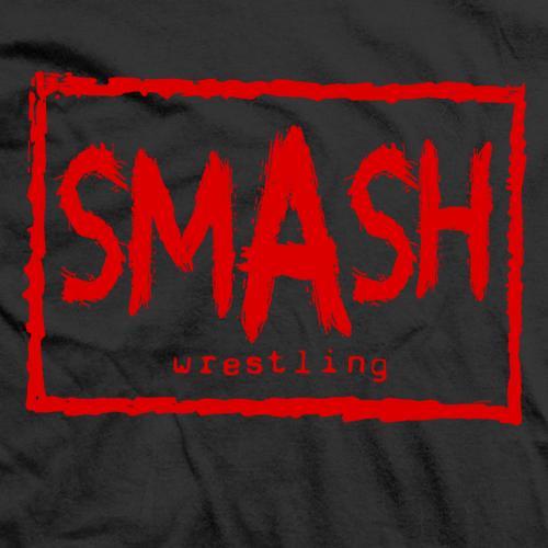 Smash Wrestling Red