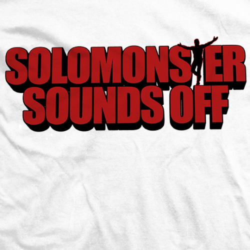 Solomonster Sounds Off Podcast