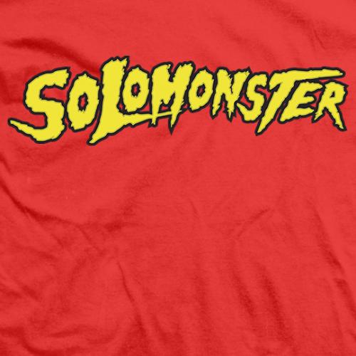 Solomonster