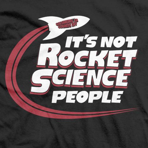 Rocket Science 1