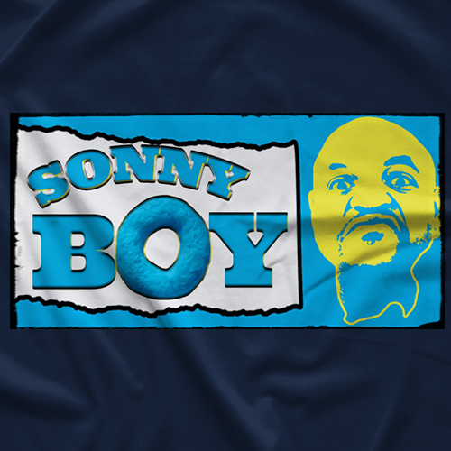 Flag Sonny