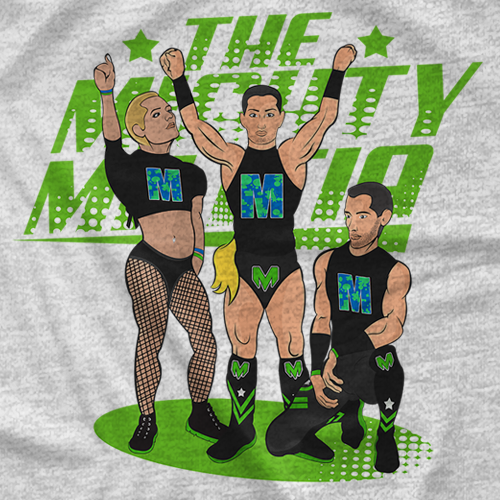 The Mighty Militia