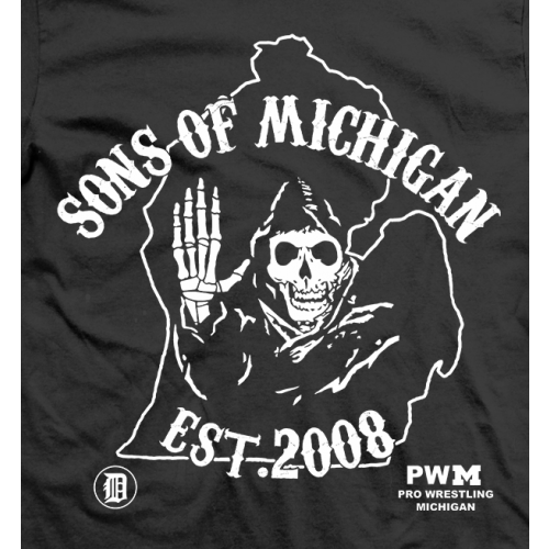 Sons of Michigan
