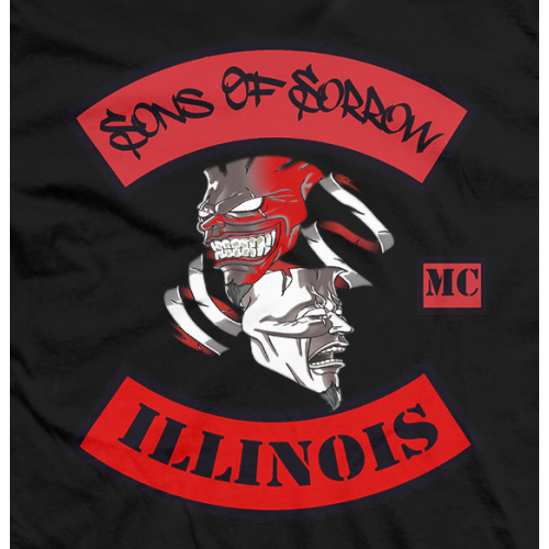 Sons of Sorrow