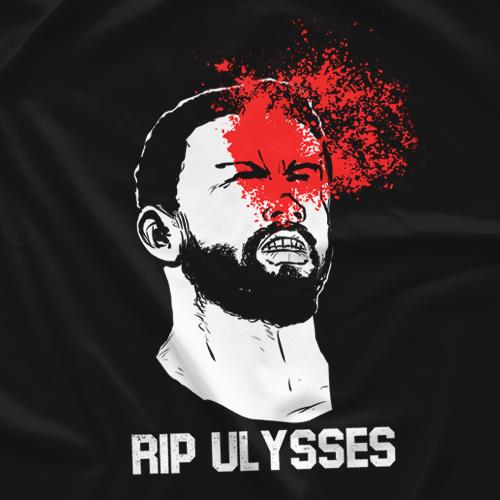 RIP Ulysses