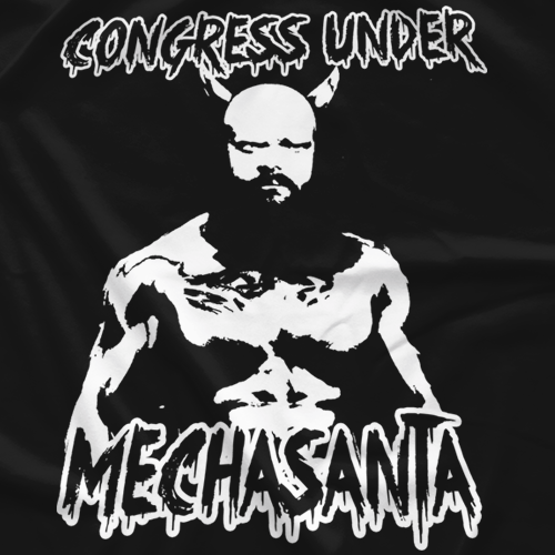 Congress Under Mechasanta