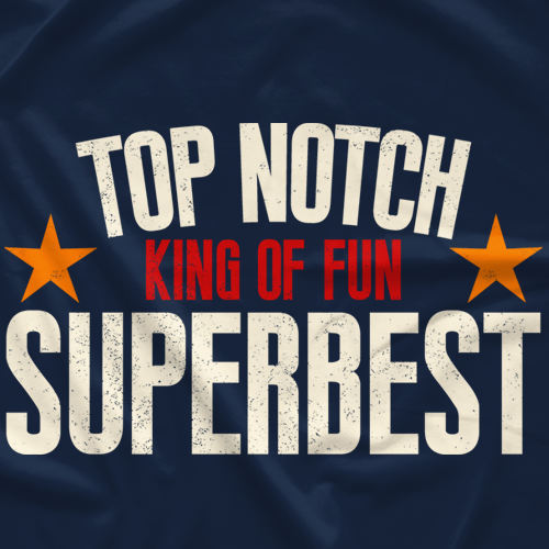 Top-Notch Superbest