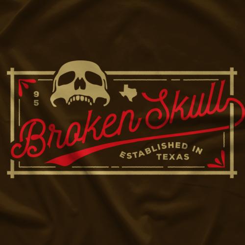 Steve Austin BSR Matchbox T-shirt